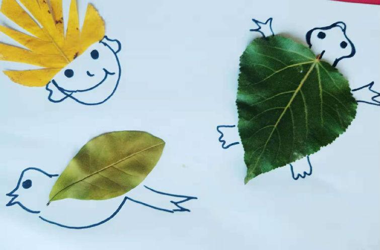 幼儿园秋天的昆虫主题网络图