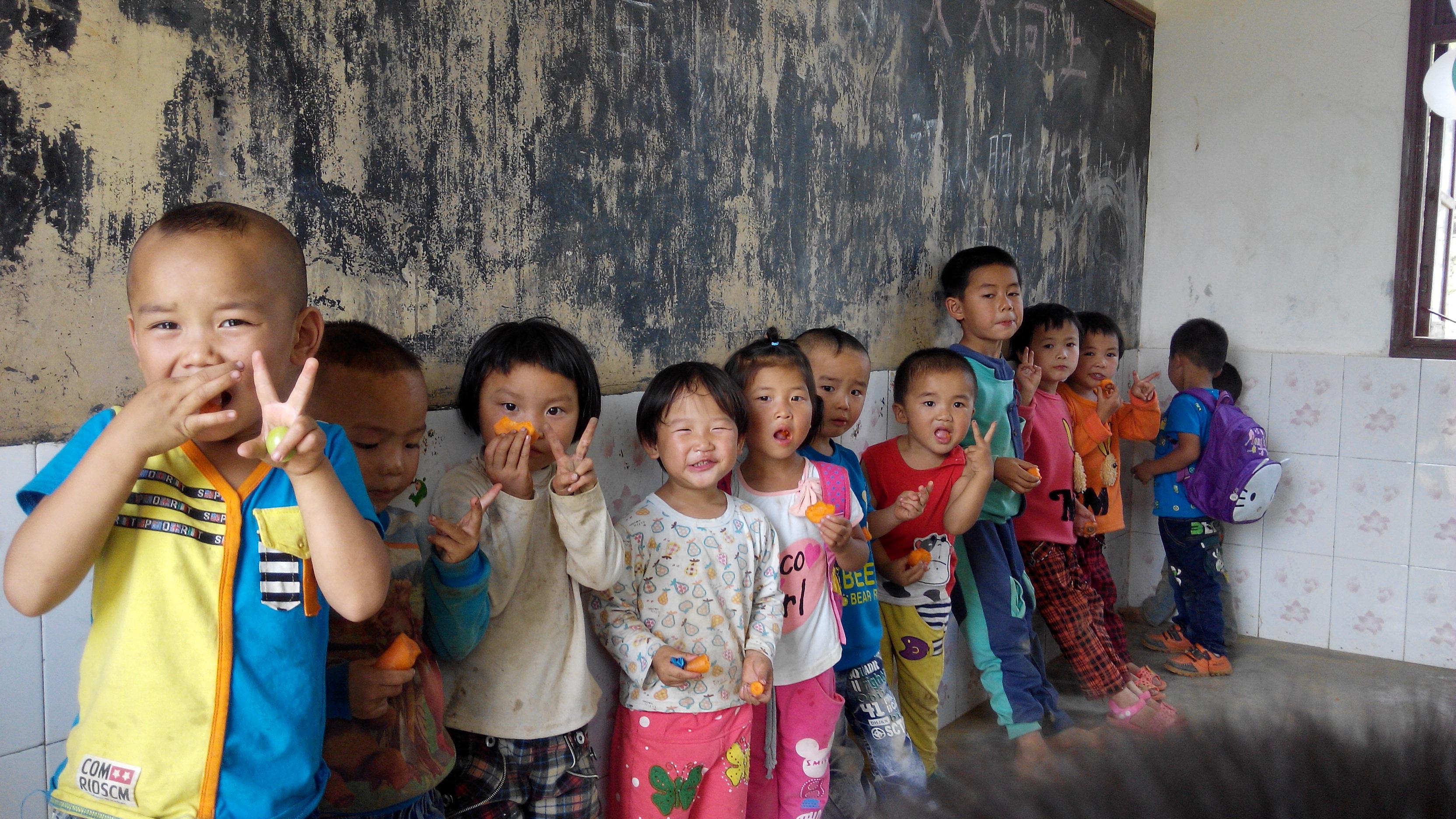 乡村幼儿教师公益培训计划
